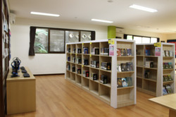 Library of secondary-