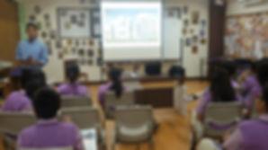 jakarta international school ichthus school