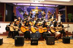 Auditorium - Secondary Music Concert