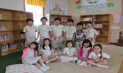 international school jakarta