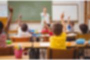 Keuntungan Menghadiri Sekolah Internasio