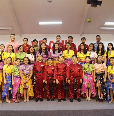 sekolah kristen internasional di jakarta