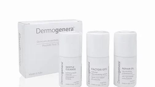 Dermogenera Post TreatmentKit