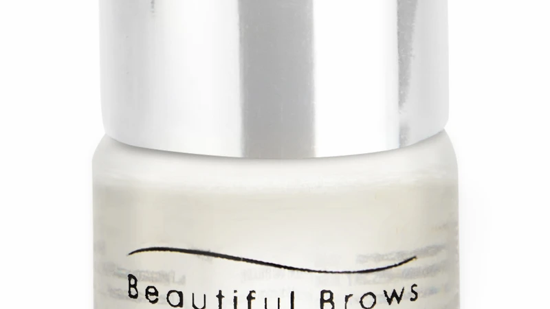 Purepressed Castor Oil for Brows