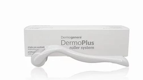 Dermogenera DermoPlus Roller Device