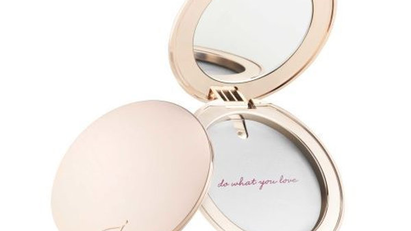 Jane Iredale Compact for Purepressed Minera Foundation