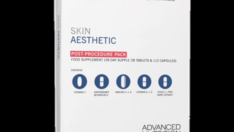 Skin Post Aesthetic Procedure Pack