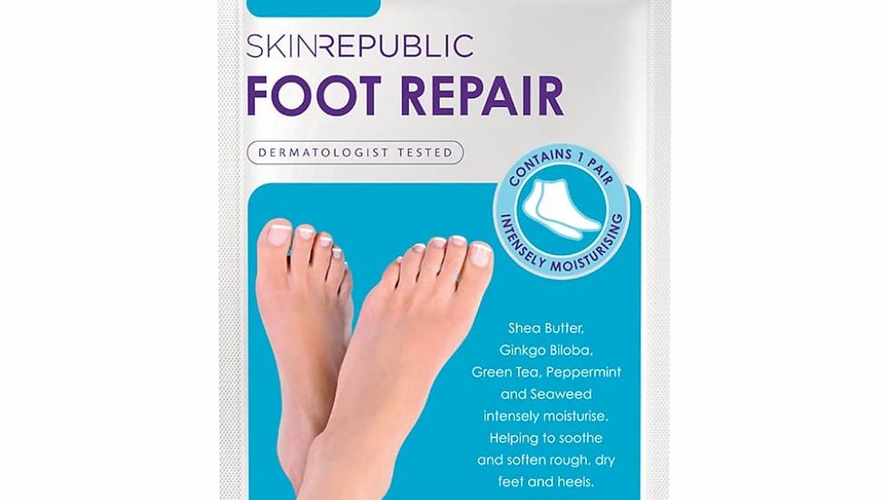Skin Replublic FootRepair Mask