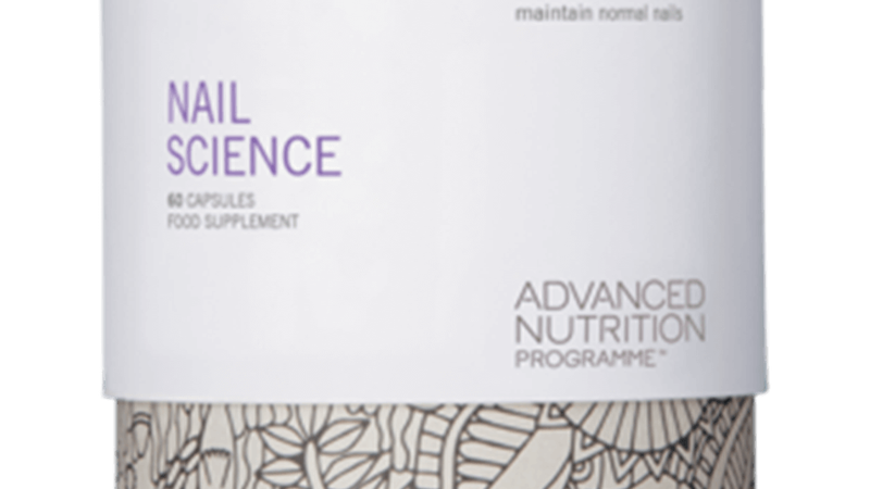 ANP Nail Science Supplements