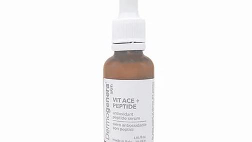 Dermogenera ACE + Peptide Serum 30ml