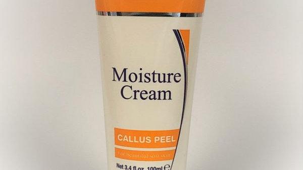 Callus Peel Moisture Cream