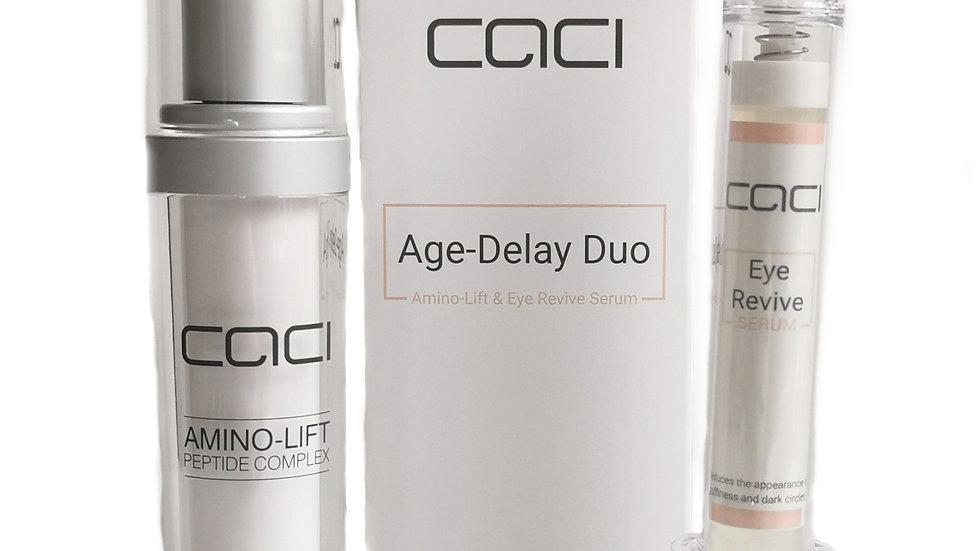 CACI Age Delay Duo