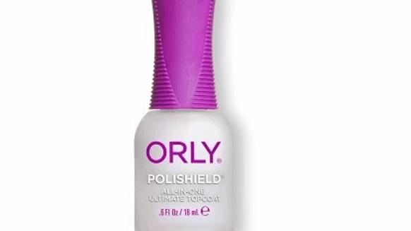 Orly Polishield Top Coat