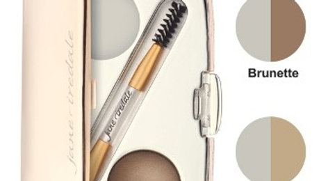 Jane Iredale Pure Minerals Great Shape Brow Kit