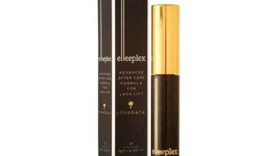 Elleeplex Lash lift Aftercare