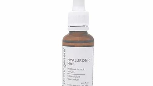 Dermogenera Hyaluronic HA5 Serum 30ml