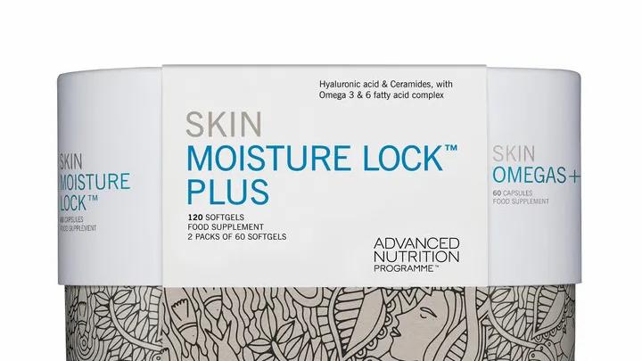 Skin Moisture Lock Plus 120