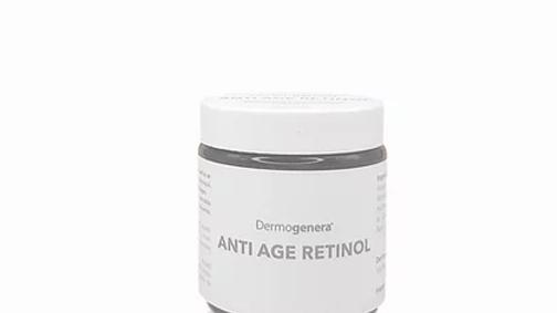 Dermogenera Anti Age Retinol Mask 100ml
