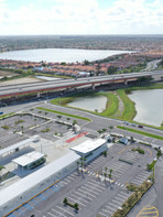 Kendall Park and Ride