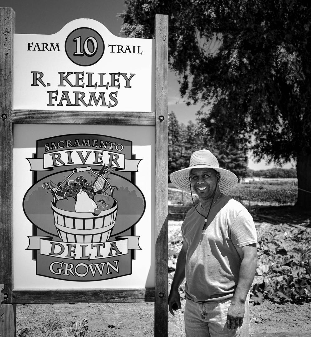 Ron Kelley