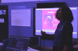 Teaching About STI's