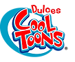 Logo Dulces Cool Toos png