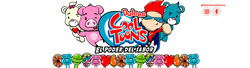Dulces Cool Toons