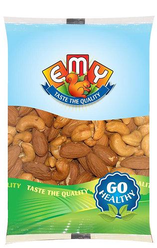 Roasted Almonds & Cashewnuts