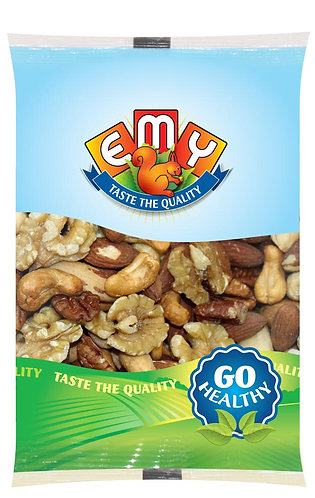 Luxury Roasted Mixed Nuts