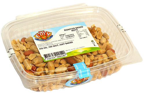 Roasted Mix up to 75% peanuts