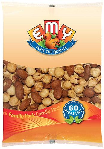 Roasted Almonds & Hazelnuts