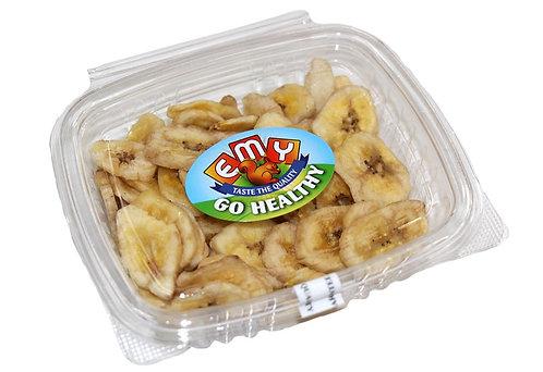 Honey Dipped Banana Chips