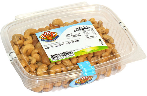 Roasted Cashewnuts