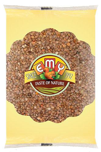 Whole Red Lentils ( Brown Lentils)