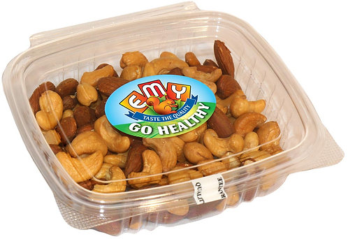 Roasted Almonds & Cashewnuts