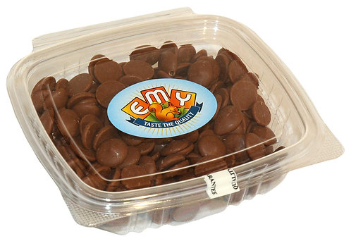 Milk Chocolate Buttons