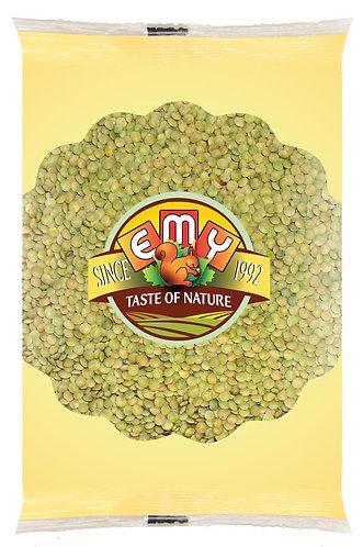 Green Lentils (Lentils Eston)