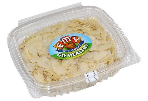 Raw Almond Flakes