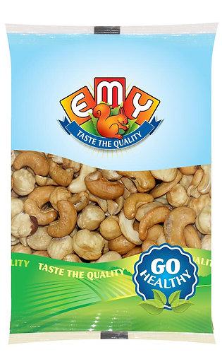 Roasted Cashewnuts & Hazelnuts