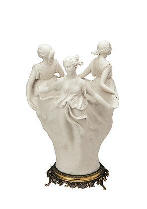 Millennium - vase