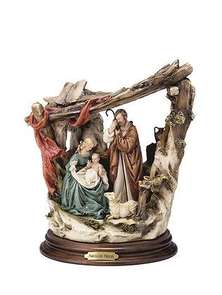 Little Nativity