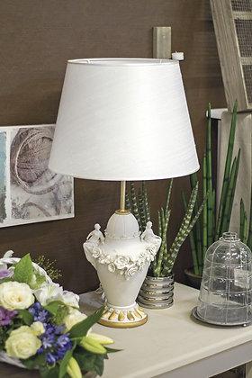 Potiche - lamp