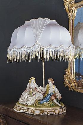 Open air date - Lamp