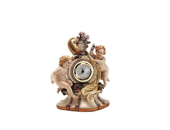 Cherubs - Clock