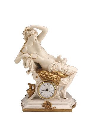Bather - clock