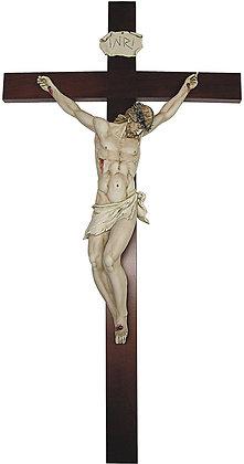Big Crucifix