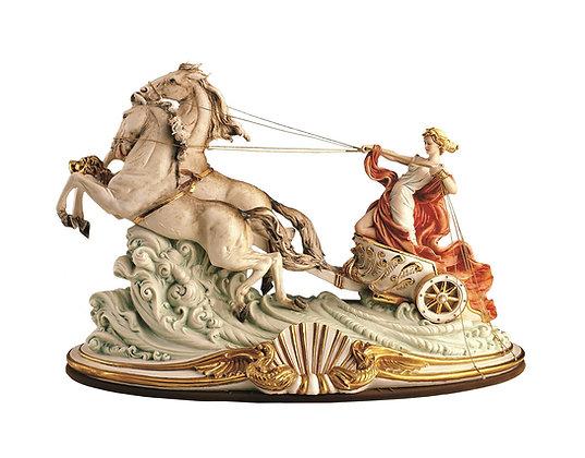 Aurora's chariot