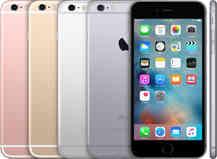 iPhone 6S Plus Carrier Unlock