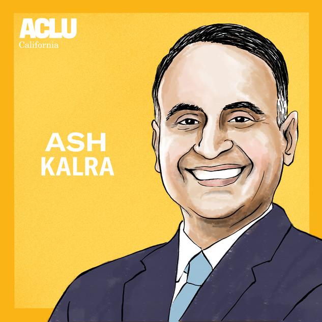 Ash Kalra
