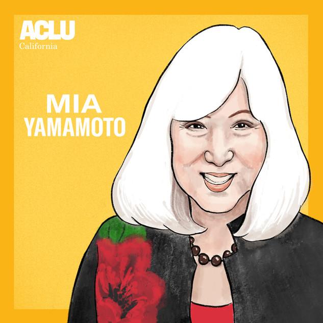 Mia Yamamoto